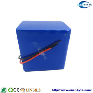 Electric Car LiFePO4 Battery Pack 285V 150ah pictures & photos