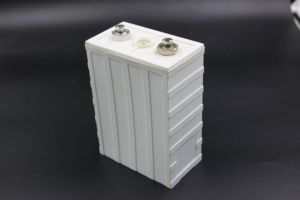 Rechargeable High Power Lithium Limnnico Prismatic Battery Cell pictures & photos