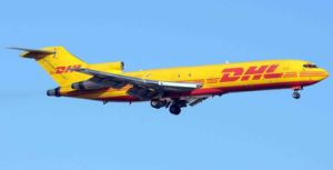 DHL Best Air Freight Service From China to South America pictures & photos