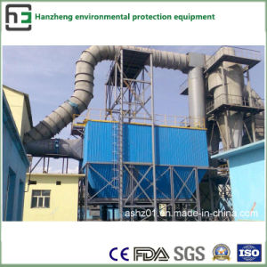 Long Bag Low-Voltage Pulse Dust Collector pictures & photos