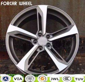 A356 Aluminum Replica Alloy Wheel Rim pictures & photos