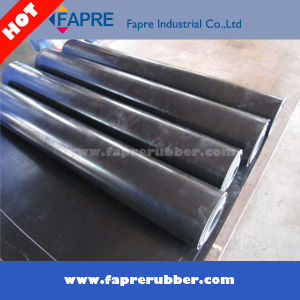 Industrial Nr (Natural) +SBR+Cr (Neoprene) +NBR (Nitrile) +EPDM+Silicone+Viton+Br+Butyl+Iir Rubber Sheet Roll Mat pictures & photos