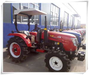 Tractor Ty454 45HP 4WD with Cheapest Price List pictures & photos