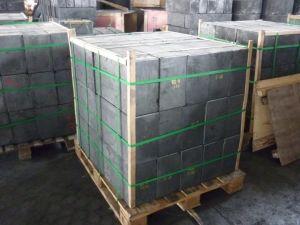 Sizes 910*310*310mm Density 1.85g/cm3 Graphite Block