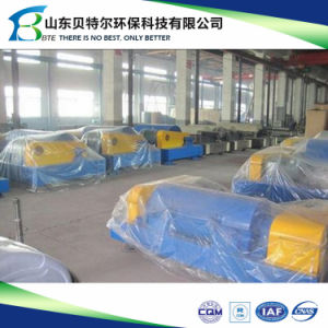 Industrial Slurry Decanter Centrifuge, High Speed Centrifuge pictures & photos