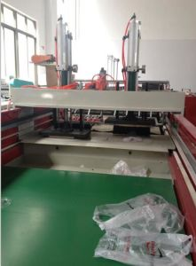 450*2 Plastic T-Shirt Bag Making Machine pictures & photos