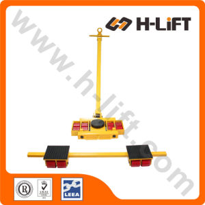 Xy Series Cargo Trolley/Cargo Transportation Trolley pictures & photos