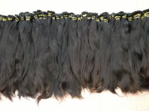 100% Virgin Prebonded I Tip Hair Extension pictures & photos