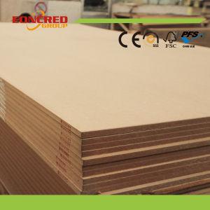 Plain MDF Board / Best Price Plain MDF 12mm 16mm 18mm