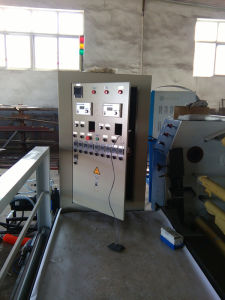 Hot Melt Glue Adhesive Tape Coating Machine for Medical Tape pictures & photos