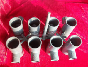 Plastic Fitting Mould, Pipe Fitting Mold (MELEE MOULD -292) pictures & photos