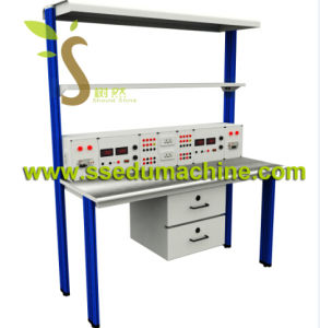 Educational Training Equipment Electronics Workbench Electrical Engineering Lab Equipment pictures & photos