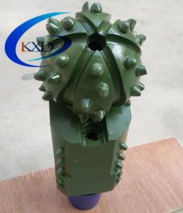 6 1/2 Inch Single Roller Cone Bit with Discount Price pictures & photos