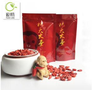 Organic Goji with High Quality