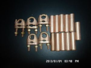 DIN1142 Casted Wire Rope Clip pictures & photos