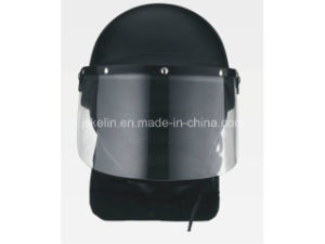 African Style Full Face Anti Riot Helmet pictures & photos