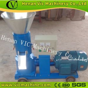 Small Home Use Wood Pellet Machine pictures & photos