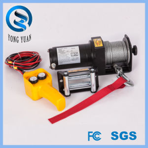 3000lbs ATV Electric Winch (DH2000A-1) pictures & photos