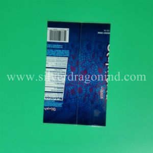 Pet Shrink Sleeves for Bottled Drinks Label (500ml) pictures & photos