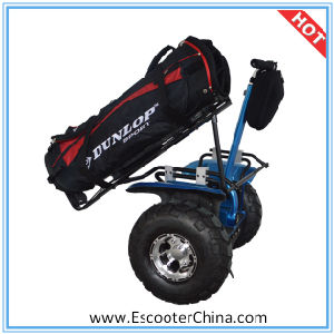 New Energy Car Lithium Battery Two Wheels Adult Electric Scooters More Stable Than Electric Unicycle for Recreation pictures & photos