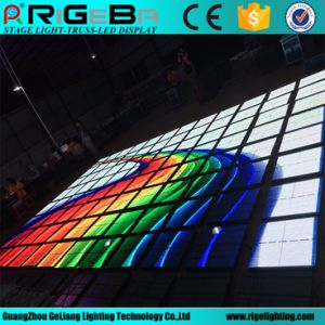 High Brightness 61**61cm RGB LED Dance Floor pictures & photos