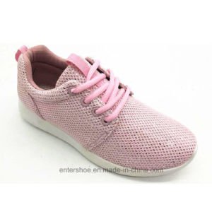 Comfort Women Running Sports Shoes (ET-JRX170453W)