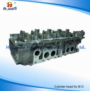 Car Accessories Cylinder Head for Nissan B13 E16/F9q/G9u730/ED33/Fd33/Fd42/Fd46 pictures & photos