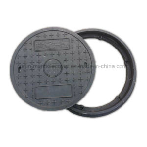 Fiberglass SMC Manhole Cover Made in China pictures & photos