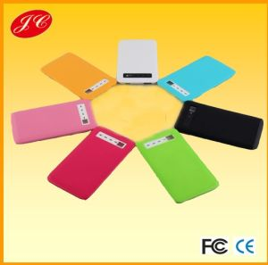 Power Bank 11500mAh/High Quality External Battery Charger Power Bank, Portable Power