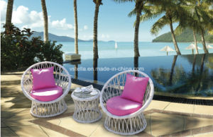 Modern Outdoor Antique Garden Chair Sets pictures & photos