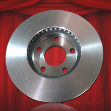 ISO Brake Rotors for Peugeot Cars pictures & photos
