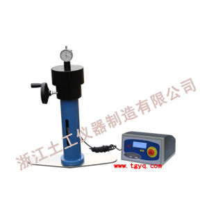 Digital Display Soil Hardness Tester pictures & photos