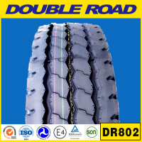 Radial New China Cheap Super Strong Series 9.00r20 10.00r20 11.00r20 12.00r20 TBR Radial Truck Tires pictures & photos