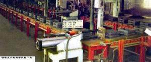 Grinding Balls Productipon Line