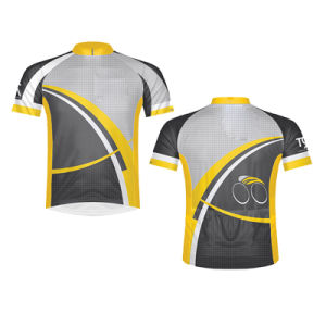 Wholesale Custom Cycling Jersey Bike Gear Made by Dopoo Sports pictures & photos