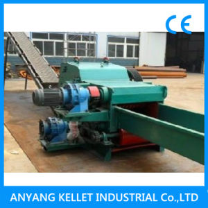 Hot Sale Wood Crusher /Wood Chipper with High Quality