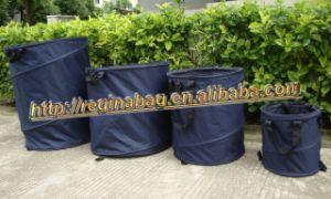 Expandable Garden Bag, Pop up Bag pictures & photos