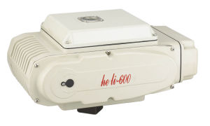 Hl-600 Series Electric Actuator (6000Nm) pictures & photos