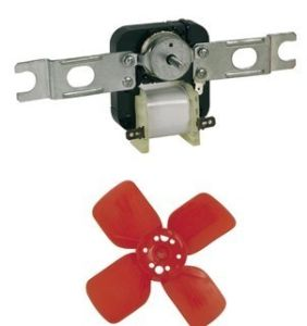 Hot Sale Shaded Pole Fan Motor (YZF-343) pictures & photos