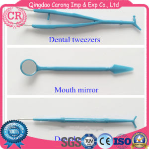 Dental Disposable Dental Kit Supplyment pictures & photos