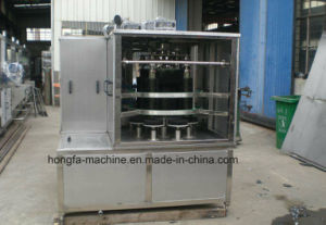 Series Full Automatic Brushing Machine for 5-Gallon Barrels pictures & photos