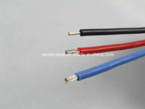 Teflon Coated Electronic Wire pictures & photos