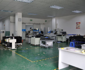 China Good Price Optical Instrument (VMM-1510) pictures & photos