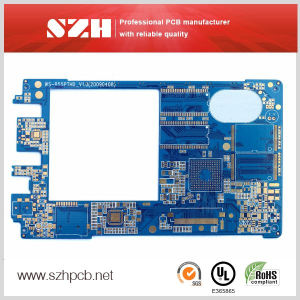 Multilayer PCB Production Professional PCB Design pictures & photos