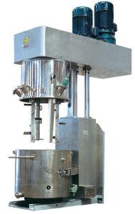 PU Sealant Vacuum Power Mixer pictures & photos