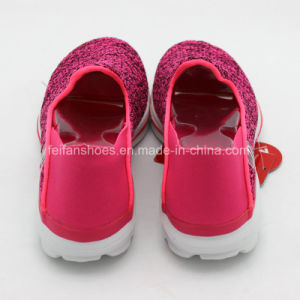 Newest Cheap Cold Cement Slip-on Sports Shoes for Women (MB176-3) pictures & photos
