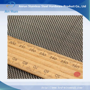 304 Stainless Steel 20 Mesh Water Oil Industrial Filtration pictures & photos