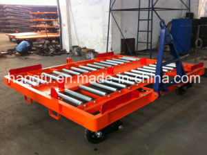 7t Ground Servive Equipment Pallet Dolly