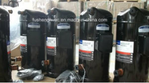 Copeland Hermetic Scroll Air Conditioning Compressor VP122KFE TFP (380V 50Hz 3pH R410A) pictures & photos