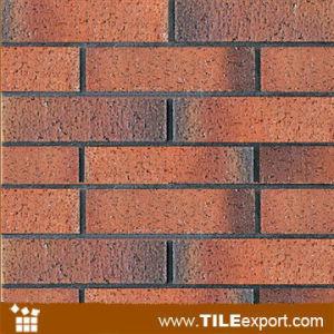 Brick Tile, Clay Split Brick (WRS6322)